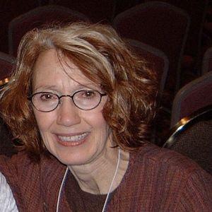 Carol M. Imbt Cooper Obituary Photo