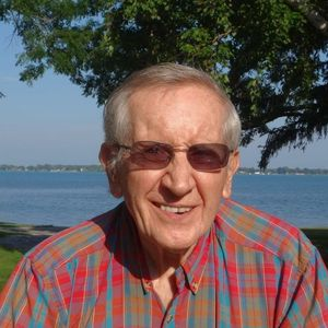 "Theodore  ""Ted"" Karmazin Obituary Photo"