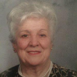 Genevieve Rosati Obituary Photo