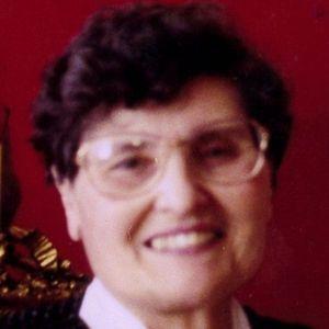 Mrs. Nicolina (Linatore) Perrone