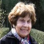 Portrait of Jo Anne Kliewer