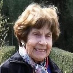 Jo Anne Kliewer Obituary Photo