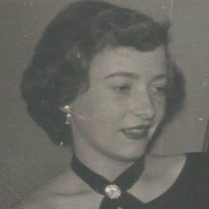 Mary Theresa McGrath Sackman