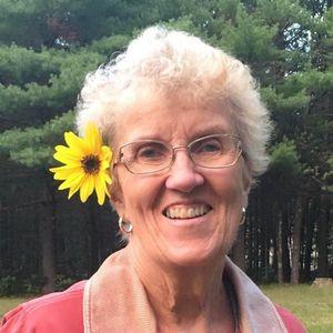 Susan E. Reams Obituary Photo