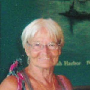 "Bertha ""Connie"" Entrican Obituary Photo"