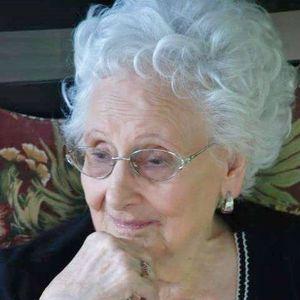 Gertrude Carroll Garner