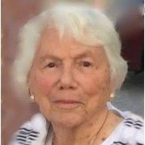Jeanette  M. Heim Obituary Photo