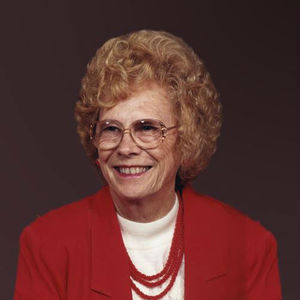 Ethel Mae Goins Taylor Obituary Photo