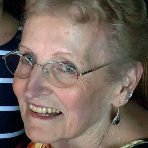 Callie Boyd Obituary Photo