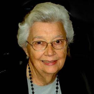 Dr. Jeanne Mund Lagowski