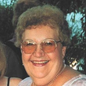 Judith Ann West