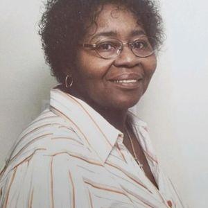 Ethel Rountree
