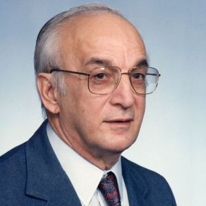 Pasquale W. 'Pat' Arena