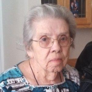 Margaret Yelton Obituary Photo