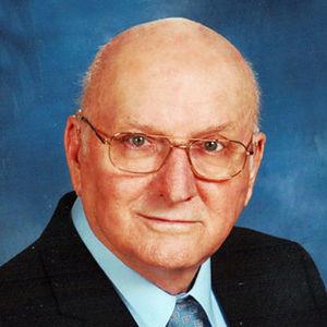 Robert Stanley Hallman Obituary Photo