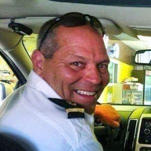 Nick Cunningham Obituary Photo