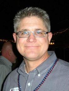 Daniel J. Borowiak, 55, August 17, 1963 - September 12, 2018, Sugar Grove, Illinois