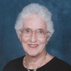 Patricia K Callahan