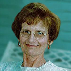 Maureen  McCarthy  Obituary Photo
