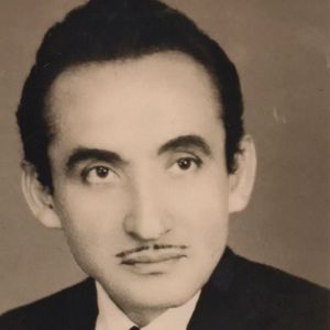 Gregorio Angel De La Cruz