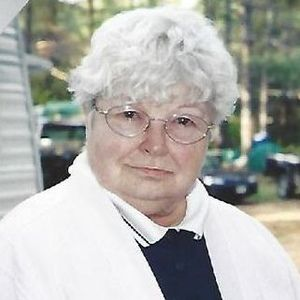 Mrs. Eleanor May (Thomas) Newbegin Obituary Photo