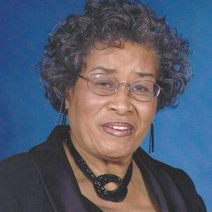LaVerne W. Mills