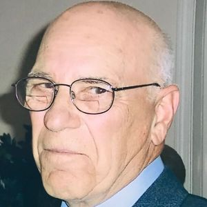 Robert J. Paquin, Sr. Obituary Photo