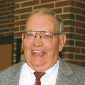 Larry Eugene Krause