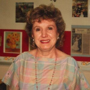 Ruth M. Guischard