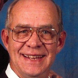 Dr. Thomas W. Johnson