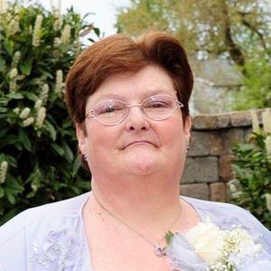 Judy Lee Parent Obituary Photo