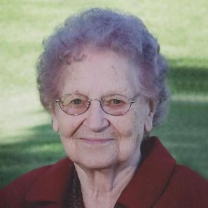 Leona R. Frieler Obituary Photo