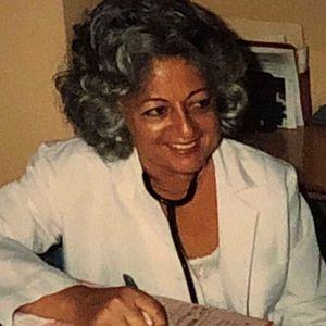 Dr. Taghreed Samuel  Abdel-Sayed Obituary Photo