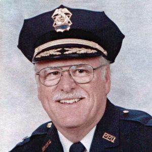 Willis Augustus Casey Obituary Photo
