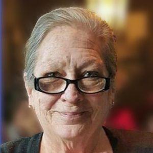 Nancy Pauline Lenglet Obituary Photo