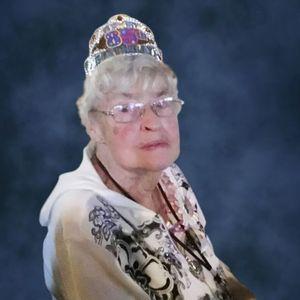 Doris T. Schurstein