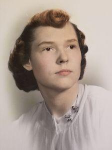 Carol Irene  Rudisaile