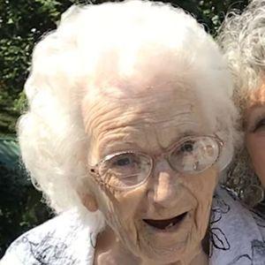 Ida Virginia Watkins Cobb Obituary Photo