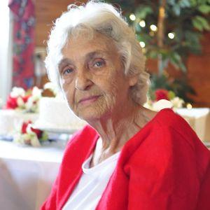 Daisy Lee Walker Yelton Obituary Photo