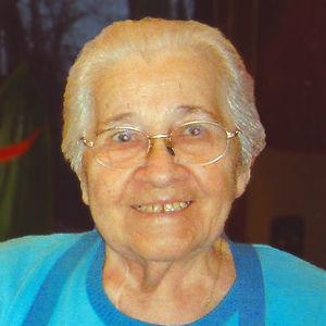 Anna Kwiecinski Obituary Photo