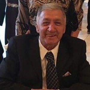Antonio Tiberia Obituary Photo