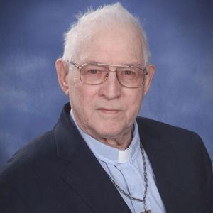 Deacon Lawrence  N. Kaas