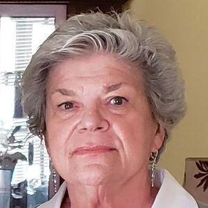 Mrs. Peggy Joyce Squires Ensley