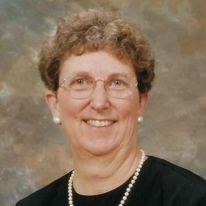 Mary Ann Hutcherson Obituary Photo