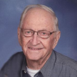 Roger J. Engelmeyer Obituary Photo