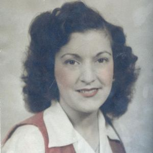 Blanche Flynn