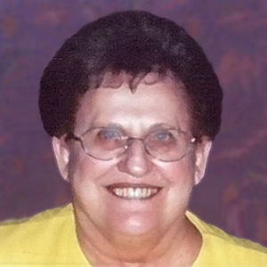 Gertrude VanOverbeke Obituary Photo