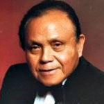 Portrait of Agaton Tejano Gualberto