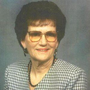 Maisie Lee Enfinger