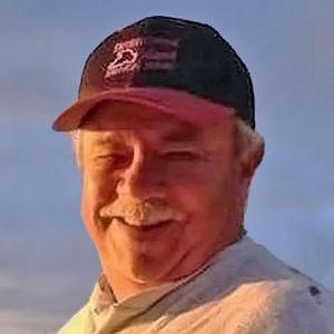 Richard Leach Obituary Photo